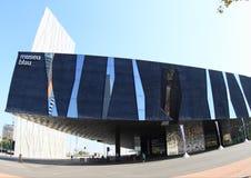 Museo Barcellona di storia naturale Fotografia Stock Libera da Diritti