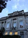 Museo Belfast de Ulster Imagenes de archivo