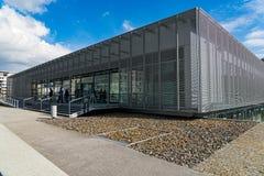 Museo a Berlino Fotografia Stock