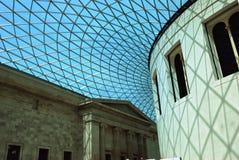 Museo británico Imagenes de archivo