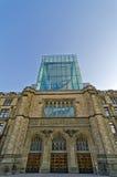 Museo canadese della costruzione della natura, Ottawa, Canada Fotografia Stock