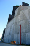Museo canadese per il primo piano di diritti dell'uomo Fotografia Stock Libera da Diritti