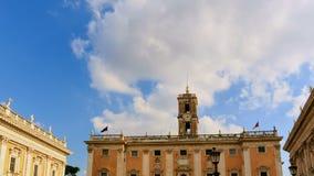 Museo Centrale del Risorgimento Colina de Capitoline, almacen de metraje de vídeo