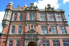 Museo Chester de Grosvenor Fotos de archivo libres de regalías