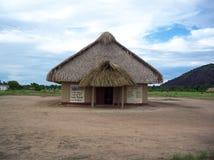 Museo Comunitario Murükuní, cultura Wanai-Mapoyo. Primer museo indígena creado por un pueblo indígena en su territorio para fortalecer su cultura ancestral Royalty Free Stock Photography