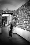 Museo conmemorativo del comunismo Foto de archivo libre de regalías