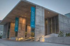 Museo de arte de Grand Rapids Fotos de archivo