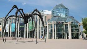 Museo de arte, Ottawa, Canadá Foto de archivo libre de regalías