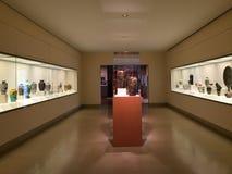 Museo de artes agradable en Dallas Imágenes de archivo libres de regalías