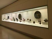 Museo de artes en Dallas Fotografía de archivo libre de regalías
