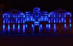 Museo de Bellas artes de Carcasona Stockfotos