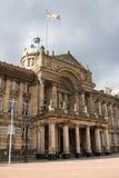 Museo de Birmingham (casa del consejo) Imagenes de archivo