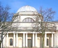 Museo de Cardiff Fotografía de archivo