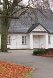 Museo de Chopin en Polonia Foto de archivo libre de regalías