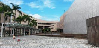 Museo de ciencia de Hong-Kong Fotografía de archivo