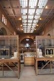 Museo de El Cairo Foto de archivo libre de regalías