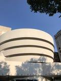 Museo de Guggenheim, NYC Fotos de archivo libres de regalías