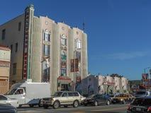 Museo de Hollywood Imagen de archivo