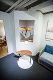Museo de IKEA, Almhult, Suecia imagenes de archivo