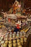 Museo de la caja de música de Otaru Imagen de archivo libre de regalías