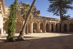 Museo de la cathedral, Almeria images libres de droits