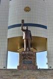 Museo de la independencia, Windhoek, Namibia, África imagen de archivo libre de regalías