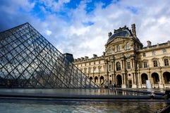 Museo de la lumbrera, París, Francia Imagen de archivo libre de regalías
