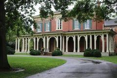 Museo de la mansión de Oaklands Foto de archivo