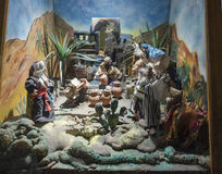 Museo de la marioneta en Haifa Imagen de archivo libre de regalías
