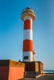 Museo de la Pesca Tradicional,s, Fuerteventura Royalty Free Stock Images