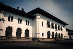 Museo 2 de la posición Imagenes de archivo