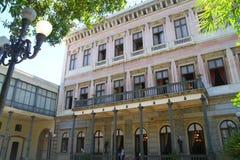 Museo de la república - Rio de Janeiro Imagen de archivo libre de regalías