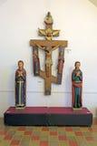 Museo de las antigüedades de la iglesia Imagen de archivo