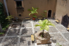 Museo De Las Casas Reales 11 Photographie stock