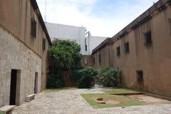 Museo De Las Casas Reales 39 Image libre de droits