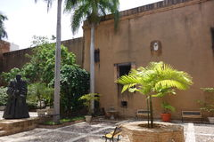 Museo De Las Casas Reales 41 Fotografia Royalty Free