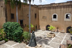 Museo De Las Casas Reales 47 Images libres de droits