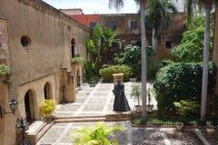 Museo De Las Casas Reales 55 Arkivfoton