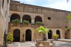 Museo De Las Casas Reales 3 Stock Images
