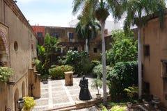 Museo De Las Casas Reales 9 Royalty Free Stock Photo