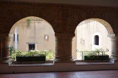 Museo De Las Casas Reales 10 Stock Photo