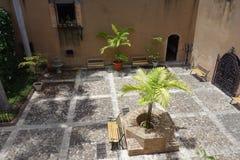 Museo De Las Casas Reales 11 Stock Photography