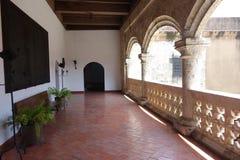 Museo De Las Casas Reales 21 Royalty Free Stock Photography