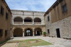 Museo De Las Casas Reales 33 Royalty Free Stock Photography