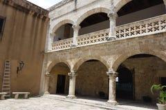 Museo De Las Casas Reales 58 Royalty Free Stock Photo