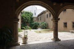 Museo De Las Casas Reales 68 Stock Photo