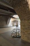 Museo de las culturas del mundo, Génova Italia Foto de archivo libre de regalías