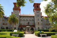 Museo de Lightner - hotel del Alcazar Imagenes de archivo