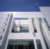 Museo de Macba. Barcelona, España Imagen de archivo