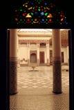Museo de Marrakesh Fotografía de archivo
